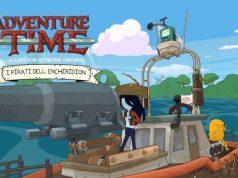 adventure time i pirati della enchiridion amazon