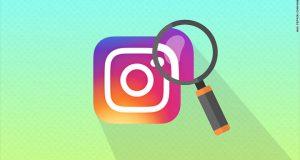 Come condividere Stories Instagram degli amici