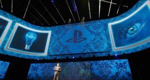 Sony E3 conferenza