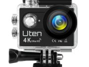 Recensione Uten Action Cam Amazon