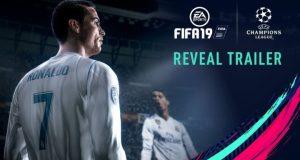 FIFA 19 uscita