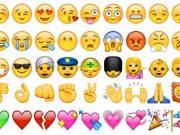 emoji significato