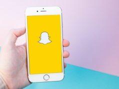 Alternative Snapchat