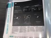 DJI Mavic 2 Pro e DJI Mavic 2 Zoom