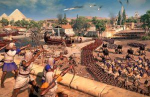 Total War Rome II - Rise of the Republic trailer