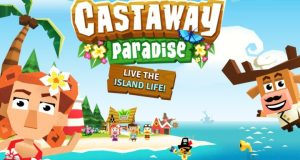 castaway paradise ps4