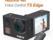 recensione Thieye T5Edge 4K amazon