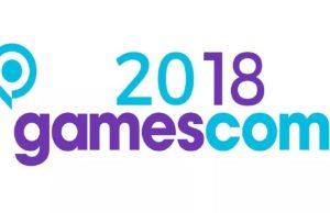 Gamescom 2018 programma e novità