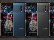 Huawei Mate 20 foto