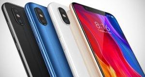 Mi 8 di Xiaomi finalmente in Italia