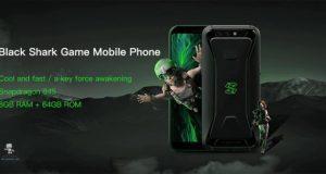 smartphone xiaomi black shark su gearbest