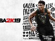 NBA 2K19 20th Anniversary edition Pre Order
