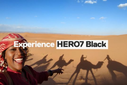 GoPro Hero 7 Black Video