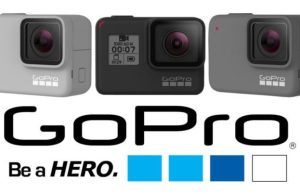 GoPro Hero 7 Caratteristiche e Versioni