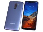 Xiaomi presenta POCOPHONE