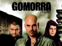 Gomorra serie tv prequel film