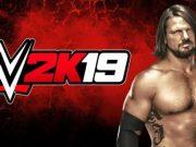 WWE 2K19 Deluxe Edition uscita