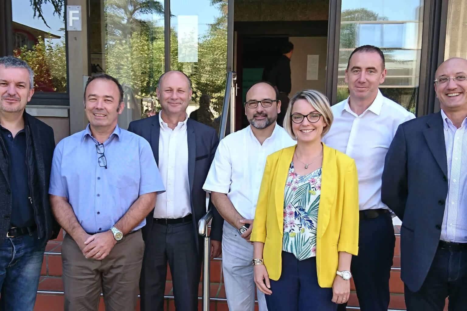 Concours Geipi Polytech 2019 Des Changements