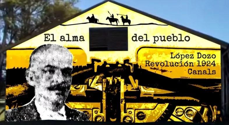 Canals en vísperas de conmemorar su mayor revolución