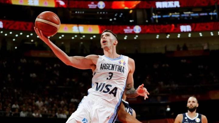 Básquet: Argentina compartirá grupo con España y Japón en los Juegos de Tokio 2020