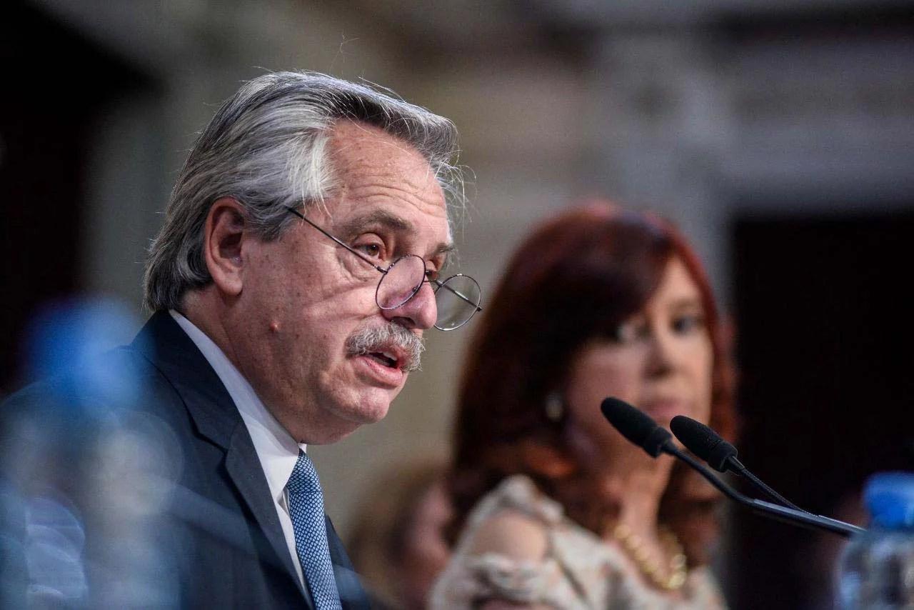"""El Presidente dijo que """"el Poder Judicial está en crisis"""" y propuso un Tribunal contra arbitrariedad"""