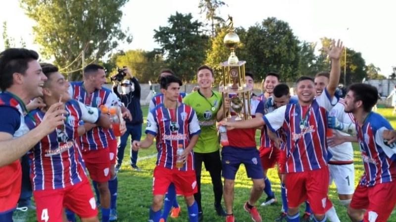 Arias Foot Ball Club Supercampeón