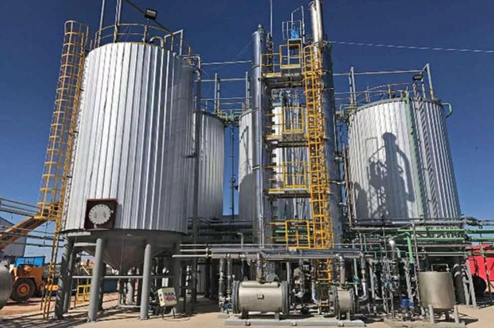 Biocombustibles: Córdoba, por la prórroga de la ley