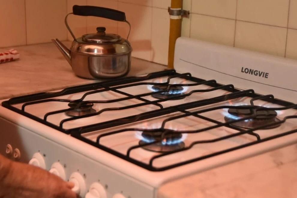 Schiaretti habilitó la ampliación de la red de gas domiciliaria en Dalmacio Vélez
