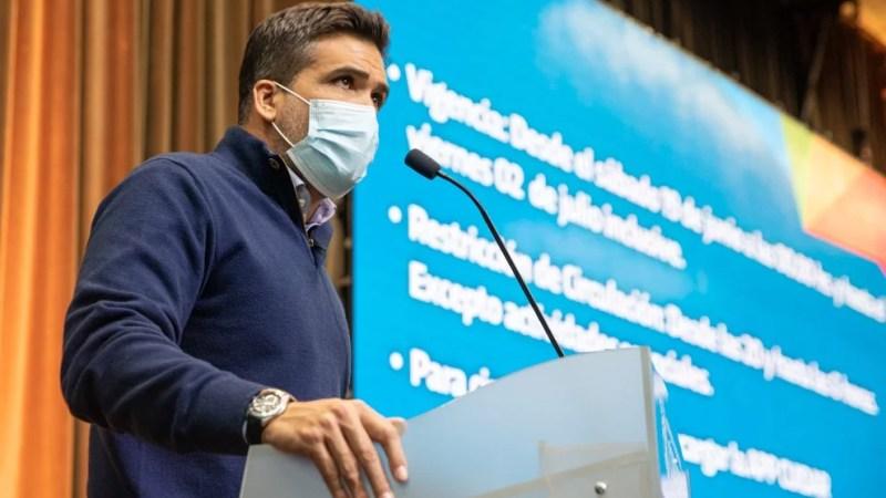 Nuevas disposiciones provinciales en el marco de la pandemia del coronavirus