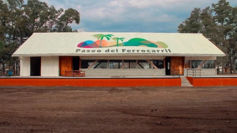 Un centro cultural para realzar la Cultura de Canals.