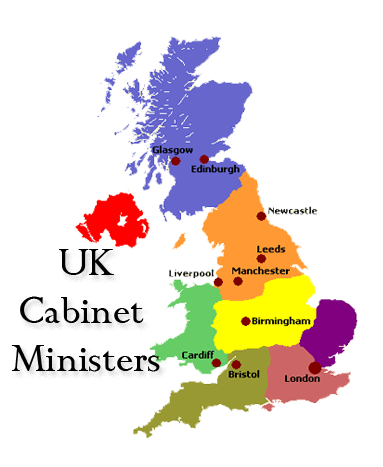 uk cabinet members | Centerfordemocracy.org