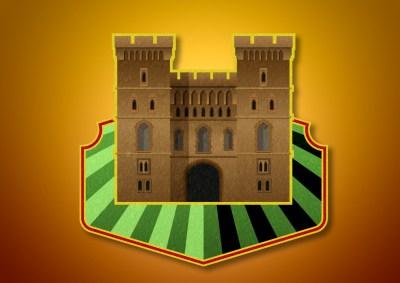 Castillo Inflable Parque Atracciones Zaragoza