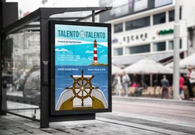 25 Talentos parada bus