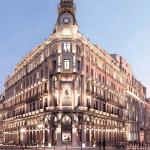 Comienzan las obras del hotel más lujoso de España el nuevo Four Seasond.