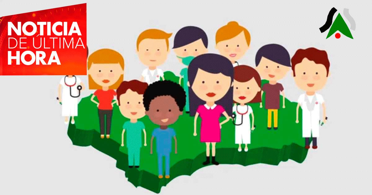 El Servicio Andaluz de Salud ha convocado 3.553 plazas de empleo público