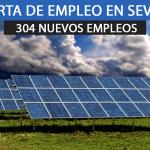planta fotovoltaica en Alcalá de Guadaíra
