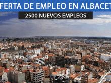 Plan de Empleo de Albacete