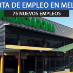 Mercadona en Melilla