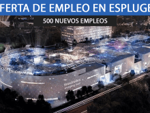 Centro Comercial Finistrelles