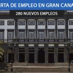 trabajar en Las Palmas de Gran Canaria