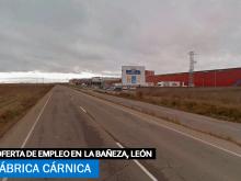Fábrica Cárnica en La Bañeza, León, Precisa incorporar 50 nuevos empleados
