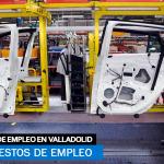 Fábrica de Renault en Valladolid