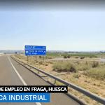 Se necesita Personal para fábrica de envasado en Fraga, Huesca