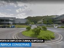 Se necesitan 40 Operarios/as para Fábrica Alimentación en Zumaia, Guipúzcoa