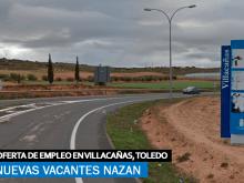 Se necesita Personal para Fábrica de Nazan en Villacañas, Toledo
