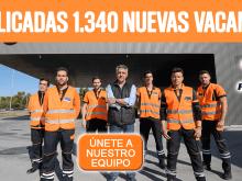 1.340 Nuevos empleos para trabajar en Repsol