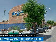 Se necesita Personal para Grupo MAS en Alcaudete, Jaén