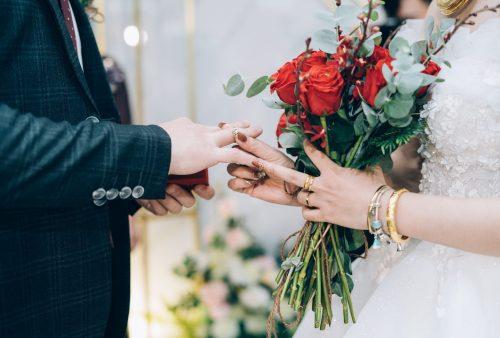 marriage celebrations