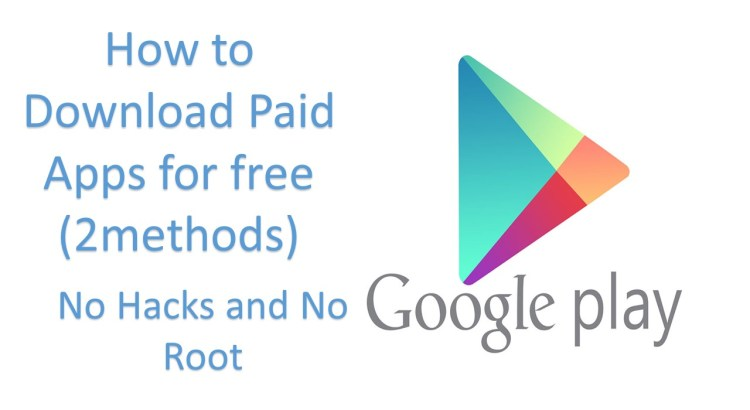 How to Download Paid Apps for free (2methods)-infogalaxy.in
