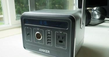 World's Largest PowerBank-Anker Powerhouse(1,20,600mAh)-infogalaxy.in